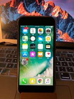 iPhone 7 ~ 32gb   Black col.