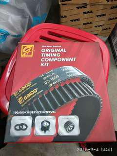TIMING BELT KIT GAIDO ORIGINAL