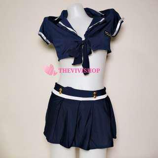 THEVIVISHOP ***COSTUME Uniform