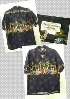 Hawaiian Polo (Big Size)