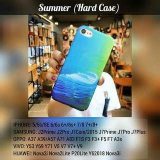 Matte Hard Cases