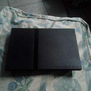 SONY PS2 SLIM