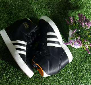Adidas High Heeled Shoes