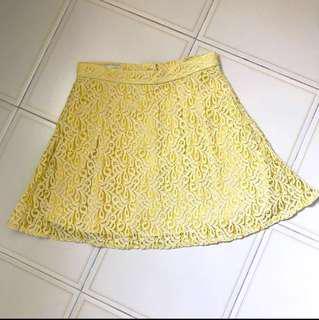 🚚 #UNDER9 Megagmie Skirt