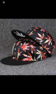 🚚 Weed SnapBack (CLEAR)