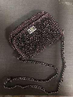 Anteprima Bag (Dark Purple)