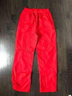 Red Utility Pants (I AM GIA dupes)