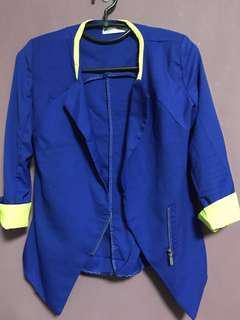 🚚 Jacket (CLEAR)