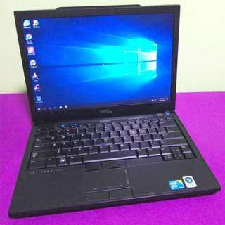 Dell Latitude e4300 SSD Laptop Windows 10 Office Computer Good Handover @ Yishun