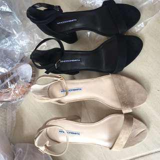 Windsor Smith heel Sandals