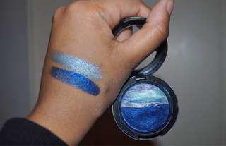 MAC Mineralise Eye Shadow