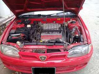WIRA 1993 AUTO