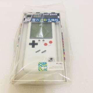 🚚 真的可玩遊戲的保護殼 for iPhone X