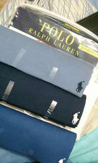 Ralph lauren tshirt 3 for 1500