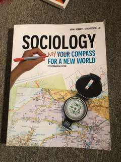 Sociology Textbook 5th Edition