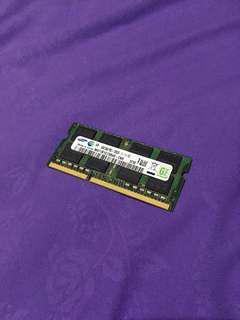 Samsung RAM DDR3 8GB for notebook