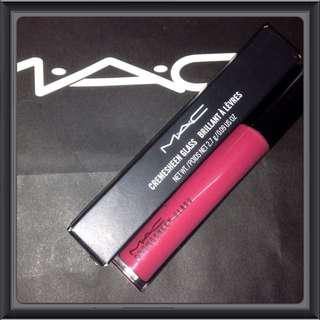 MAC Cremesheen Lip Glass