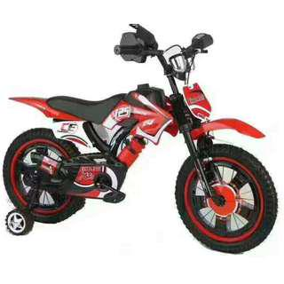 Motor Type BIKE Ride On Pedal Motorcycle Bicycle for Kids