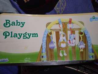 Maenan bayi untuk di box baby