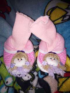 Sepatu baby usia 0-6 bln