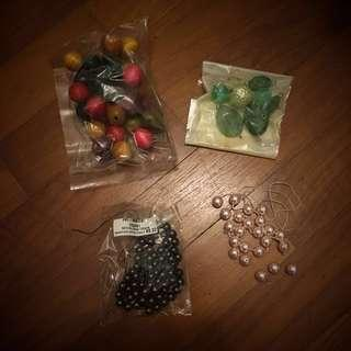 Quality Beads (incl. Swarovski Crystal Pearls)