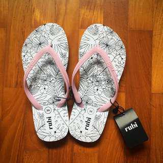 Rubi Flip Flops (Brand New)