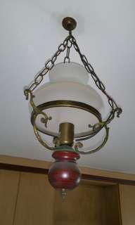 Lights OLD DUTCH LAMP