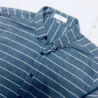 Slim fit Korean style shirt