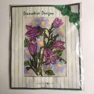 Handcraft Embroidery Kit