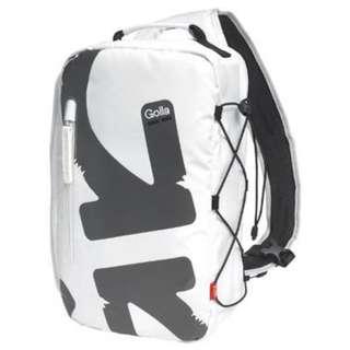 Golla G1369 Pro Sling Bag [White]