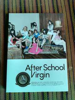 AFTER SCHOOL ALBUM