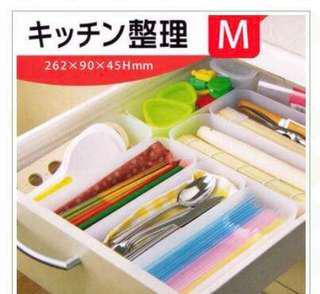 BN: NAKAYA drawer organizer A (M)