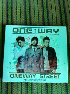 One Way Street Album