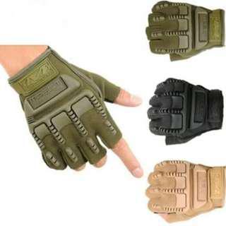 Sarung tangan motor airsoft gun mechanix tactical glove mechanik MPACT