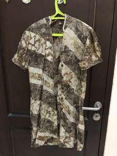 #MauiPhoneX NEW Batik terusan