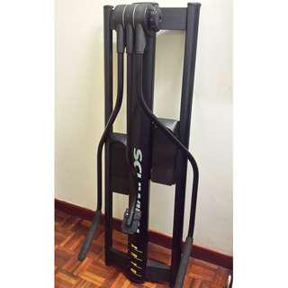 SCHWINN XR10 Ski Exercise Machine