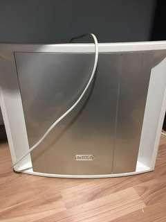 DeLonghi air purifier
