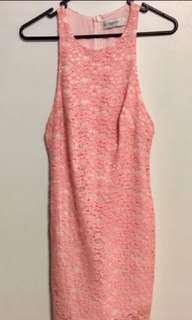 Bec & Bridge dress size 8 - worn twice