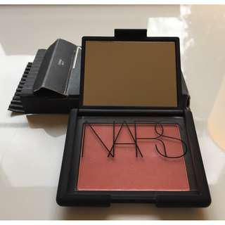 Nars Blush in Torrid - NARS Cosmetics