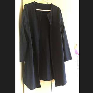🇰🇷 Autumn Blazer / Cardigan - size M/L