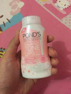 TINGGAL 1 PCS lagi! Ponds tone up powder