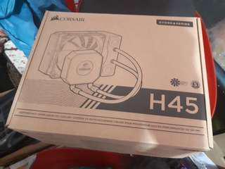 Corsair H45 AIO Cooler 120mm