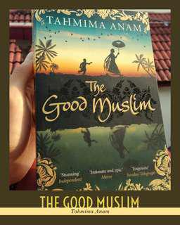 The Good Muslim (preloved)