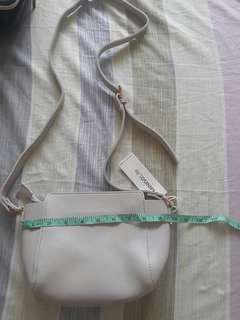 Miniso cute sling bag