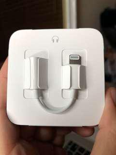 Apple Lightning to 3.5mm Headphone Jack Adaptor