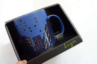Starbucks Island Series Collection Ceramic Mug