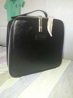 Lancôme large make up bag