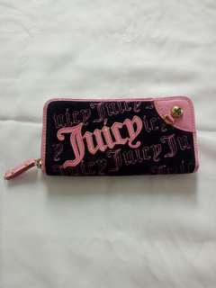 Juicy couture dompet wallet