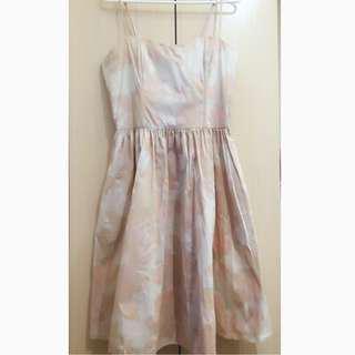 🇯🇵 Tube Cocktail Dress - size M/38