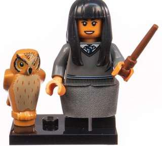 Lego Harry Potter Cho Chang Minifigures